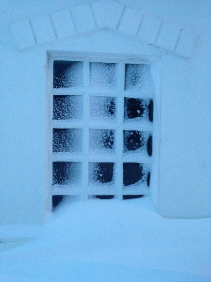 Winter - photo AB