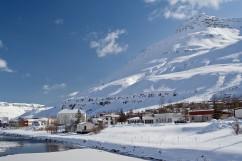 Seyðisfjörður - Photo Jónas Jónsson